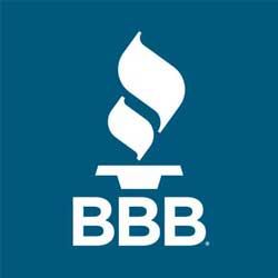 better business bureau listings