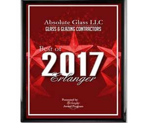 absolute glass LLC