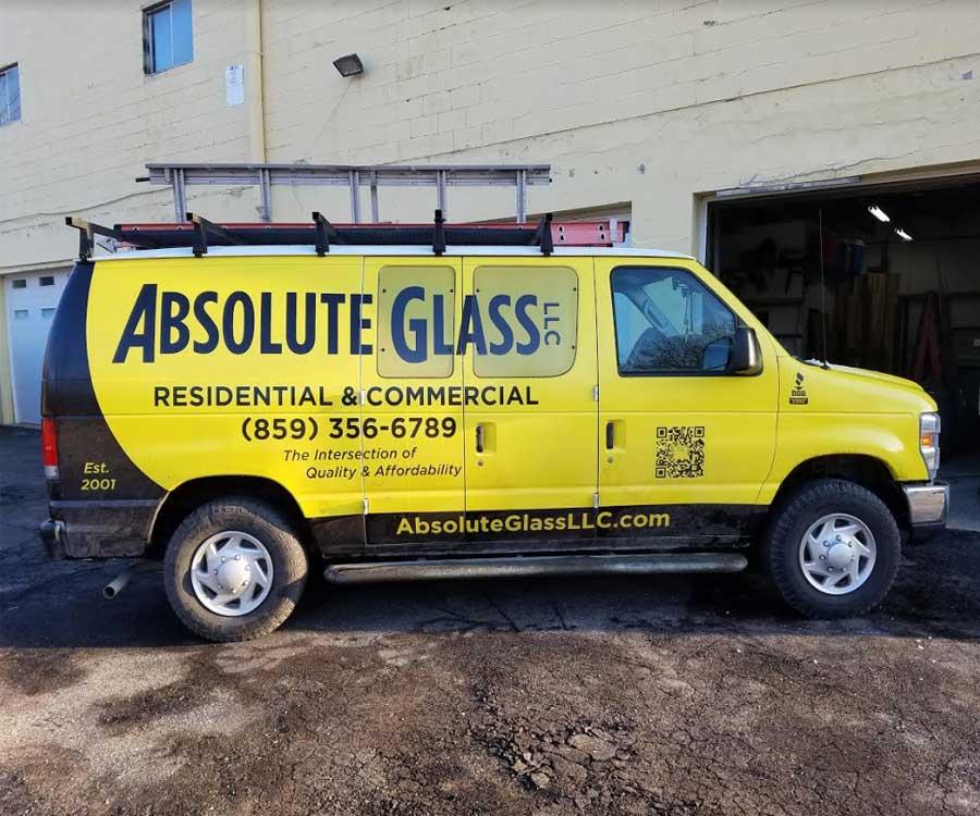 absolute glass LLC